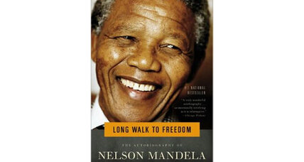 5 best books by Nelson Mandela