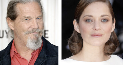 'The Little Prince' will star Jeff Bridges, Marion Cotillard, and others