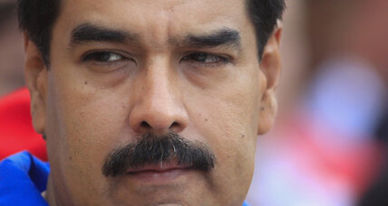 Venezuela's Maduro victory upheld in audit - but opposition says fight not over