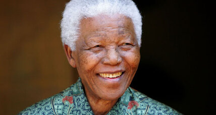 Key Mandela moments: A biographical timeline