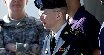 Bradley Manning's Wikileaks trial shrouded in secrecy