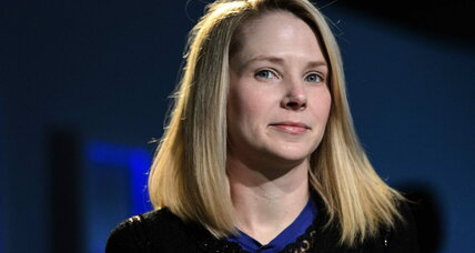 Yahoo releases number of data requests, calls for transparency