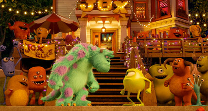 Billy Crystal, John Goodman star in 'Monsters University' – check out the trailer (+video)