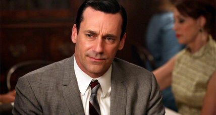 'Mad Men' season finale draws big ratings