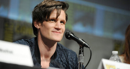 Matt Smith will leave 'Doctor Who.' When will we meet the new doctor?