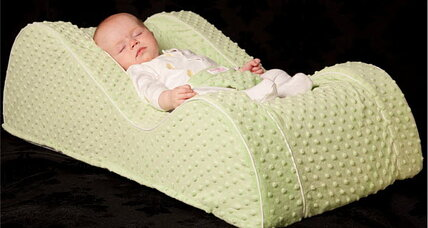 Nap Nanny recliners recalled: Infant deaths prompt recliner recall