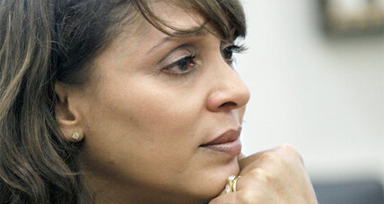 Natasha Trethewey will serve as US poet laureate for a second year