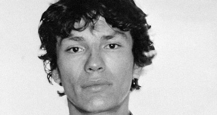 Night Stalker, a serial killer, dies but not in the electric chair