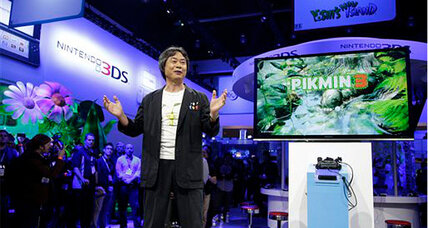 E3: Nintendo showcases updated 'Super Smash,' 'Mario,' and 'Zelda'