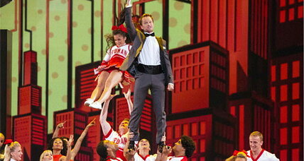 Tonys 2013: The award goes to ... 'totally multi-talented' Neil Patrick Harris