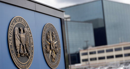 NSA revelations trigger a spike in '1984' sales
