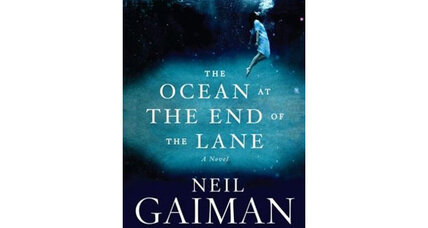 'The Ocean at the End of the Lane': Neil Gaiman garners mostly positive reviews