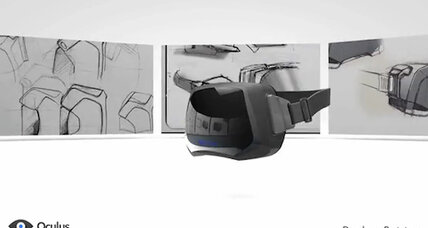 Oculus lands $14 million in VC cash for Rift virtual reality glasses