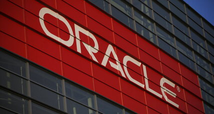 Once rivals, Oracle and Salesforce team up
