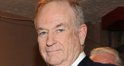 Why Bill O'Reilly now supports immigration reform
