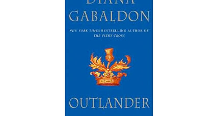 Diana Gabaldon's 'Outlander' series is coming to television