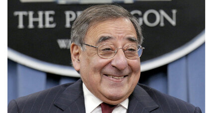 Former Secretary of Defense Leon Panetta will release a memoir