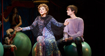 Tony Awards: 'Pippin' brings the musical to a new generation