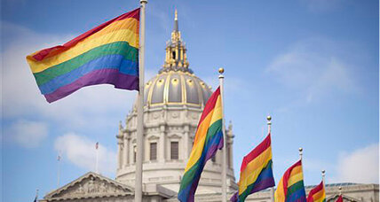 Gay marriage in California: State prepares for more same-sex weddings