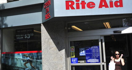 Rite-Aid scam: Phony sweepstakes lures elderly woman