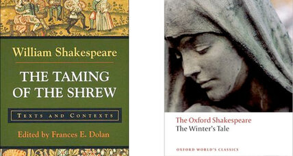 Spinning Shakespeare into modern prose: Will it work?