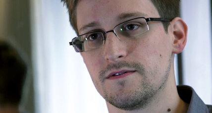 Edward Snowden: Why the NSA whistleblower fled to Hong Kong