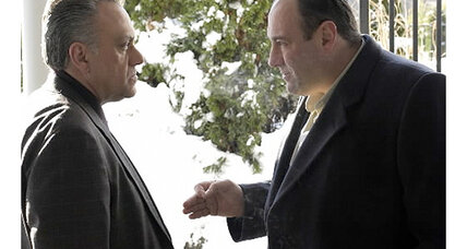 'The Sopranos' is the best-written TV show, says the WGA
