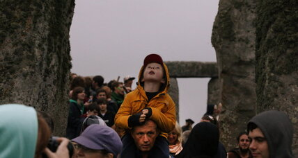 First day of summer 2013: where our solstice traditions come from (+video)