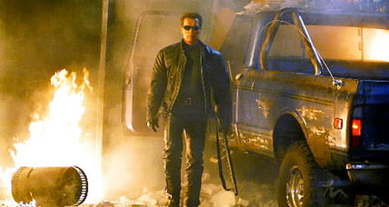 'Terminator' reboot will arrive in summer 2015