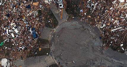 Tornado looters? Thieves come from afar to loot tornado victims