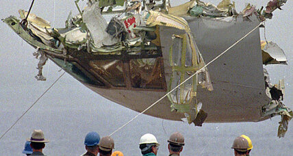 TWA 800 crash: Should NTSB look at missile theory again? (+video)