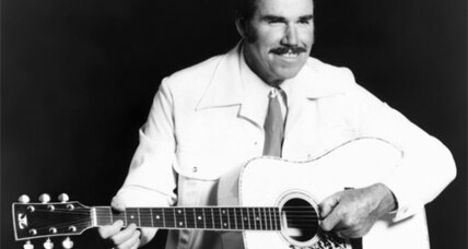 Slim Whitman, a country singer, had a distinctive high-pitched yodel