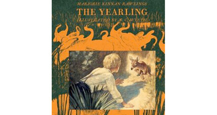 'The Yearling,' by Marjorie Kinnan Rawlings, finds a place in prison
