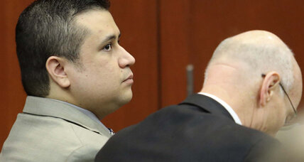 Judge in George Zimmerman trial to rule: Can experts testify about 911 calls?