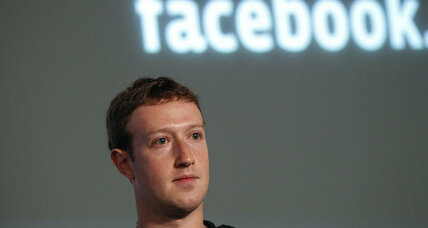 Facebook Graph Search will see public roll-out beginning this week