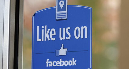 Facebook to sell TV-style commercials