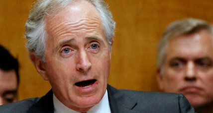 Bob Corker, Senate GOP's tireless dealmaker, looks beyond immigration reform