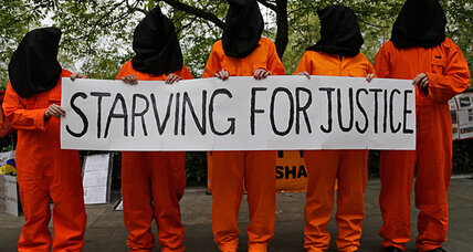 Hunger-striking Guantánamo detainees seek end to force-feedings for Ramadan