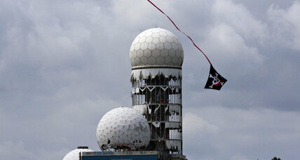 Has NSA spying put US-EU trade deal on the rocks?