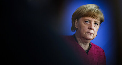 Merkel under fire as Germany seethes over NSA spying