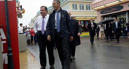 Chris Christie bromance with Barack Obama: Is it breaking up?
