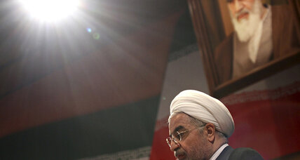Why Iran looks set to lighten up under Rohani