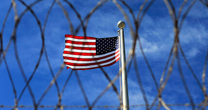 Guantánamo hunger strike: Force-feedings won't clash with Ramadan, US says