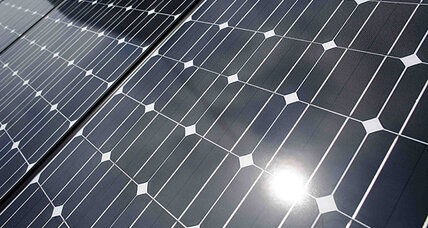 The world's thinnest solar cell, just a nanometer thick