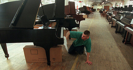 Steinway buyout: Piano maker accepts $438M deal