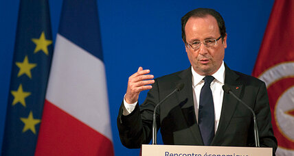 After slapping US, France finds itself in spotlight for spying