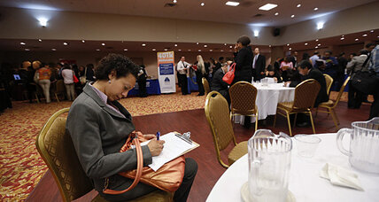 Jobs report stronger than expected in June. What happens next?