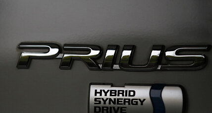 Toyota Prius passes 3 million in global sales