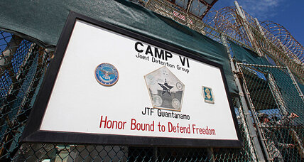 Guantánamo: US judge condemns force-feeding, but declines detainees' appeal