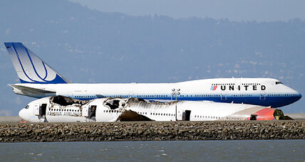 Asiana crash: Improved technology, standards, and training likely saved lives